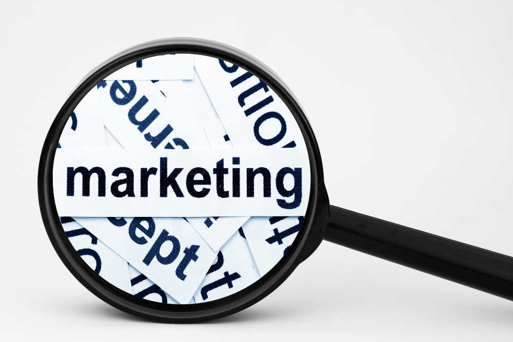 Marketing under the microscope